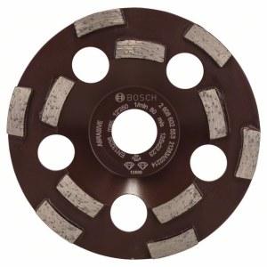 Diamantslibeskive Bosch EXPERT FOR ABRASIVE; 125 mm