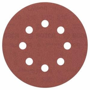 Sandpapir til excentersliber Expert for Wood; 125 mm; K240; 5 stk.