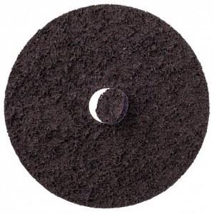 Følte disk til rengøring Bosch N477; 125 mm grov