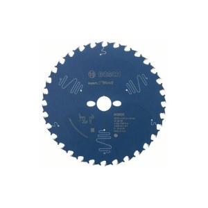 Rundsavsklinge til træ Bosch; 254x2,6x30,0 mm; Z32; -15°