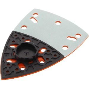 Slibeplade til vibrerende mølle Bosch 2609000120