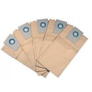 Papirposer til støvsuger DeWalt D279001 passer til D27900