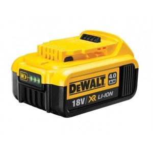 Batteri DeWalt DCB182; 18 V; 4,0 Ah; Li-ion