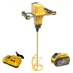 Mixer DeWalt DCD240X2; 54 V; 2x9,0 Ah batt.