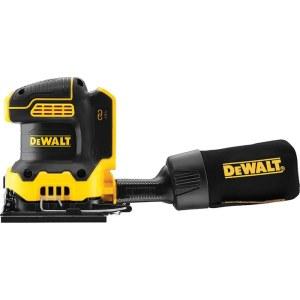 Rystepudser DeWalt DCW200N-XJ; 18 V (uden batteri og oplader)