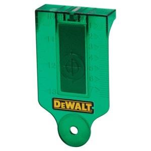 Måltablet DeWalt DE0730G-XJ