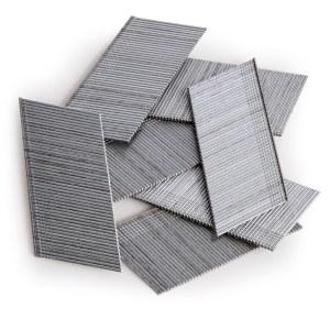 Søm Dewalt; 20°; 1,6x63 mm; 2500 stk.; galvaniseret