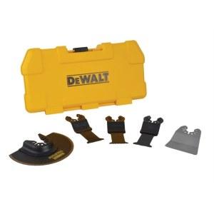Tilbehørssæt DeWalt DT20715