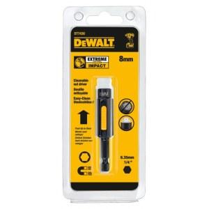Magnetisk bitholder DeWalt DT7430-QZ; 8 mm