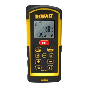 Laserafstandsmåler DeWalt DW03101-XJ