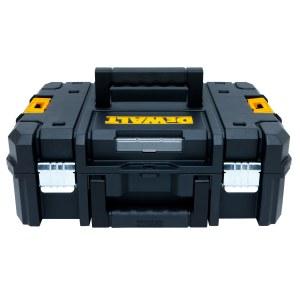 Værktøjskasse DeWalt TSTAK II