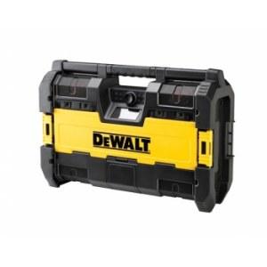Radiomodtager DeWalt DWST1-75659-QW (uden batteri og oplader)