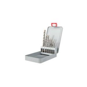 Sæt med borer til beton Diager; 4/5/6/7/8/10/12 mm; 7 stk.