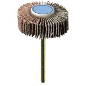 Lamellslipestift Dremel 502; 28,6 mm; 3,2 mm; K 80; 1 stk.