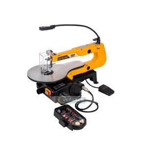 Skjæremaskine for små deler bearbeiding Femi job Line SS 40-562