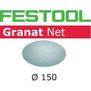 Slibegitter Festool STF 150 mm; P120; GR; 50 stk.