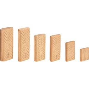 Plugg Domino Festool Domino; 6X20X40/1140 sløv