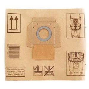 Papirposer til støvsuger Festool FIS-SRM 45 5X