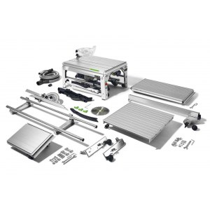 Bordsag Festool CS 70 EBG-Set PRECISIO