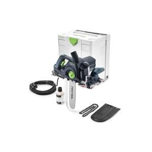 Motorsav Festool UNIVERS SSU 200 EB-Plus; 1,6 kW; 20 cm savsværd; elektrisk