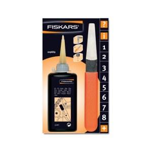 Vedligeholdelsessæt til klinger Fiskars 110990
