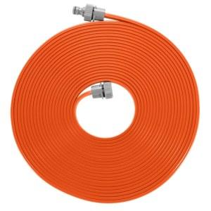 Dryppslange Gardena 00996-20; 15 m oransje