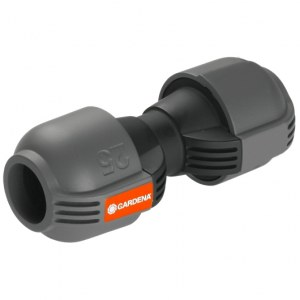 Vandningsventil Gardena Quick&Easy; 25 mm