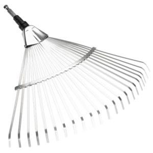 Løvrake Gardena Combisystem Fan Rake 03102-20; 50 cm