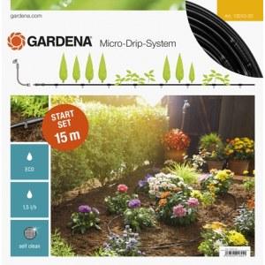 Vandingssystem Gardena Micro-Drip S