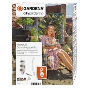 Vanningssett Gardena Micro-Drip NatureUp