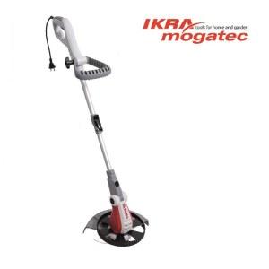 Græstrimmer Ikra Mogatec IGT 600 DA; 600 W elektrisk