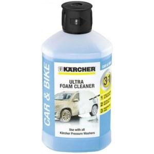 Aktivt vaskeskum Karcher; 1l