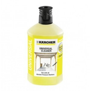 Universalvaskemiddel Karcher; 1 l
