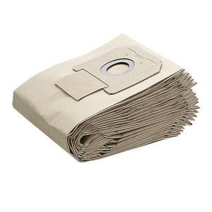 Papirposer til støvsuger Karcher NT14/1; 10 stk.
