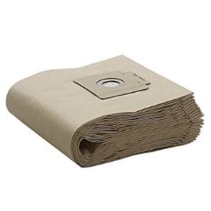 Papirposer til støvsuger Karcher 6.907-019.0; 10 stk.