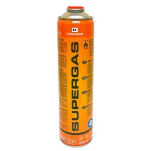Gas Kemper Supergas 600 ml