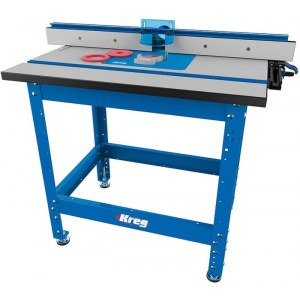 Fræserbord Kreg PRS1045