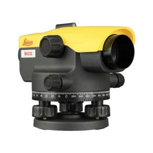 Optisk leveler Leica NA332