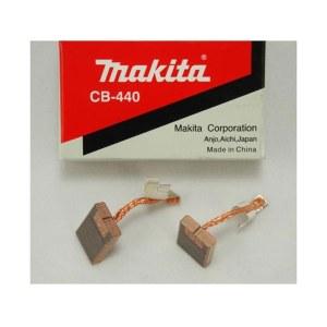 kulbørster Makita CB-440