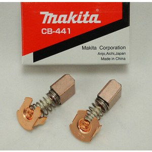 kulbørster Makita CB-441