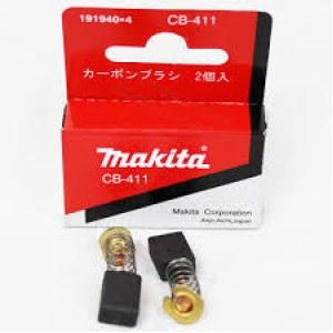 kulbørster Makita CB-411