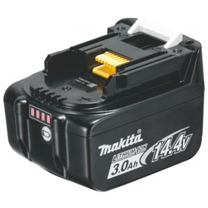 Batteri Makita BL1430; 14,4V; 3,0 Ah; Li-Ion