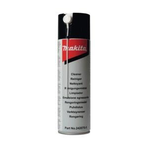 Pneumatisk værktøj renere Makita 242075-5