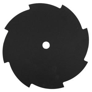 Trimmere klinge tænder Makita (255 mm/20 mm) til DBC340/4010/4510