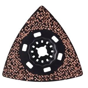 Grov slibemundstykke Makita Riff B-69799; 78 mm