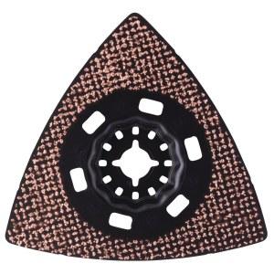 Grov slibemundstykke Makita Riff B-69814; 90 mm