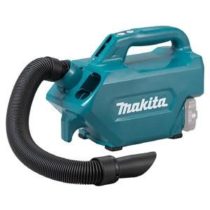 Trådløs støvsuger Makita CL121DZ; 12 V (uden batteri og oplader)