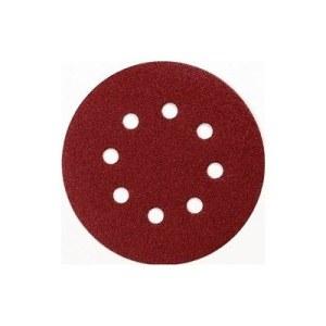 Sandpapir til excentersliber Makita D-54520; K100; 125 mm; 10 stk.