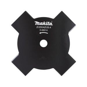 Trimmere klinge tænder Makita D-66014;255x25,4 mm