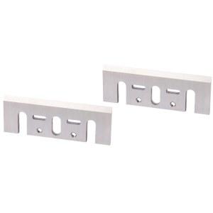 Reservedele til dobbeltkant trimmer Makita; HM/TC; 82 mm; 2 stk.